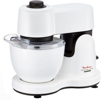 Moulinex Masterchef Compact White Plus QA2131