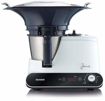 Severin KM 3895 James the Wondermachine
