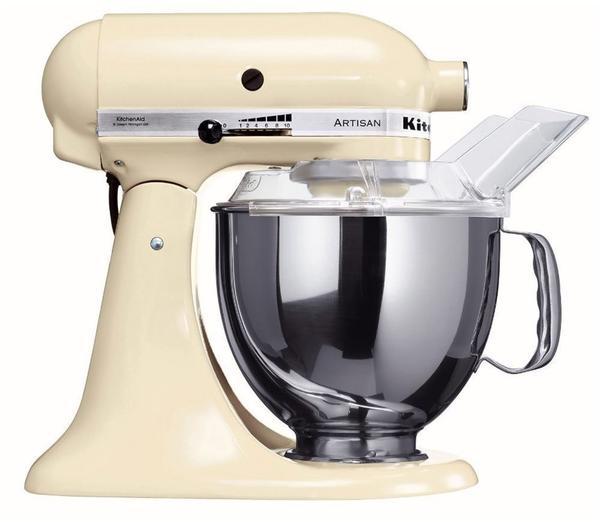 KitchenAid Artisan 5KSM150PS EAC crème