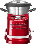 KitchenAid Artisan Cook Processor 5KCF0103EER Empire Rot