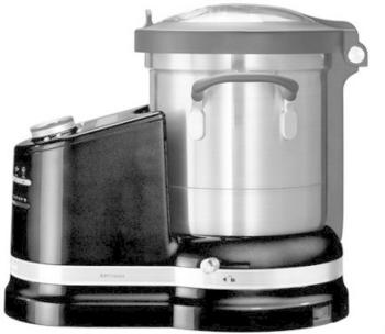 KitchenAid Artisan Cook Processor 5KCF0103EOB Onyx Schwarz