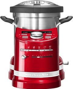 KitchenAid Artisan Cook Processor 5KCF0103ECA Liebesapfel Rot