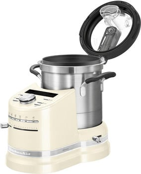 KitchenAid Artisan Cook Processor 5KCF0103EAC Creme