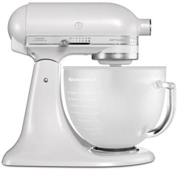 KitchenAid Artisan 5KSM156 EFP frosted pearl