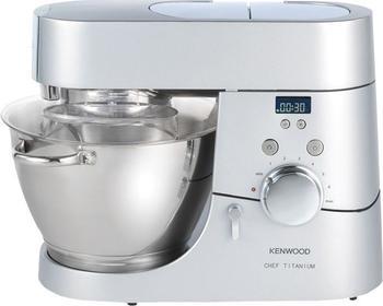 Kenwood Chef Titanium Timer KMC070