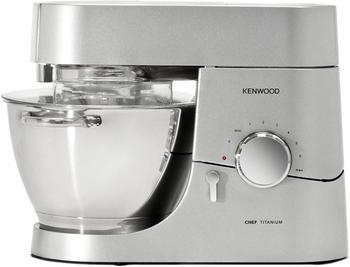 Kenwood Chef Titanium KMY60