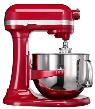 KitchenAid Artisan 1.3 HP 5KSM7580X EER empire rot