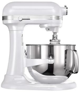 KitchenAid Artisan 1.3 HP 5KSM7580X EFP frosted pearl