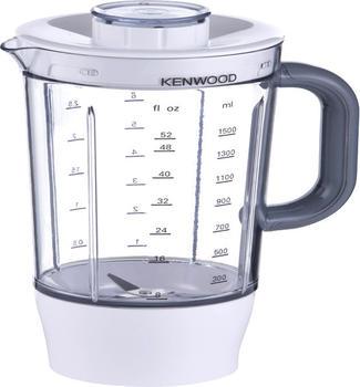 Kenwood FDP623WH