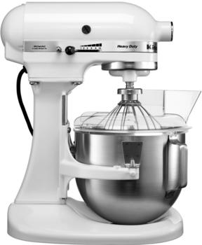 KitchenAid Heavy Duty 5KPM5EWH weiß