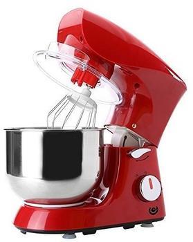 AFK Küchenmaschine rot