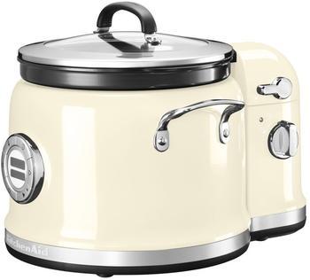 KitchenAid Multi-Cooker und Rührturm 5KMC4244 EAC crème