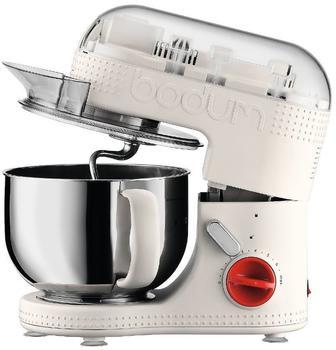 Bodum Bistro Küchenmaschine Creme