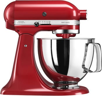 KitchenAid Artisan 5KSM125 EER empire rot