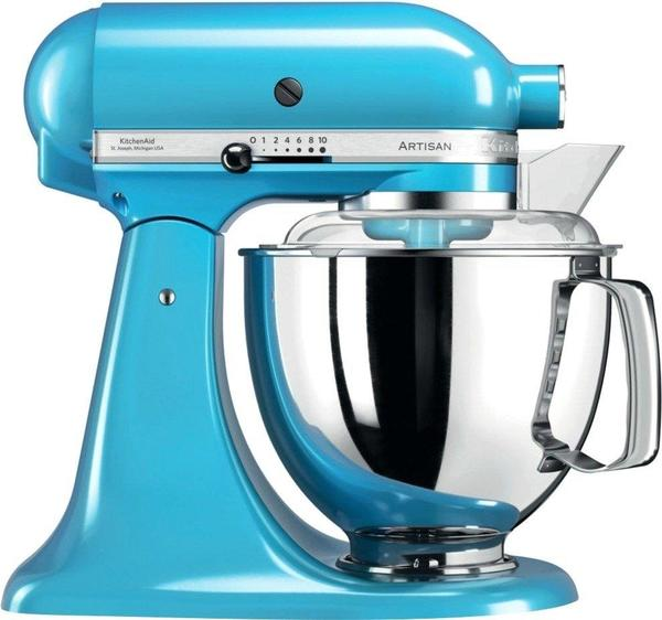 KitchenAid Artisan 5KSM175PS ECL cristallblau