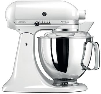 KitchenAid Artisan 5KSM175PS EWH weiß