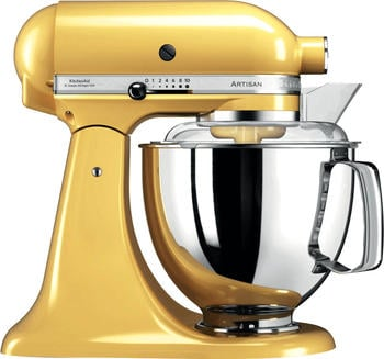 KitchenAid Artisan 5KSM175PS EMY pastellgelb