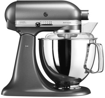 KitchenAid Artisan 5KSM175PS EMS medaillon-silber