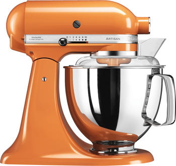 KitchenAid Artisan 5KSM175PS ETG tangerine