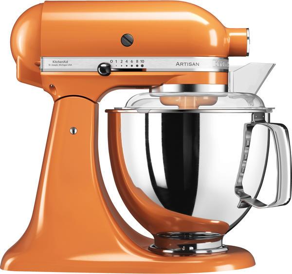KitchenAid Artisan 5KSM175PS ETG tangerine