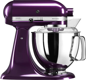 KitchenAid Artisan 5KSM175PS EPB pflaume
