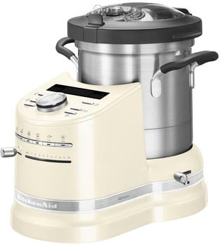 KitchenAid Artisan Cook Processor 5KCF0104 EER empire-rot