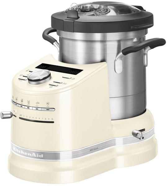KitchenAid Artisan Cook Processor 5KCF0104 EER empire-rot
