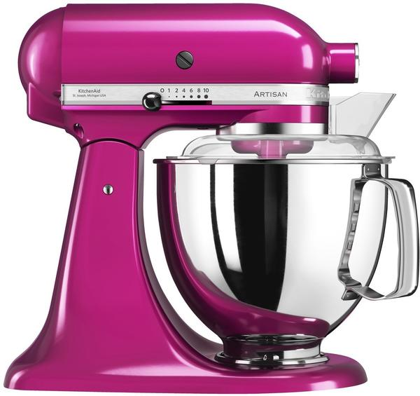 KitchenAid Artisan 5KSM175PS ERI himbeereis