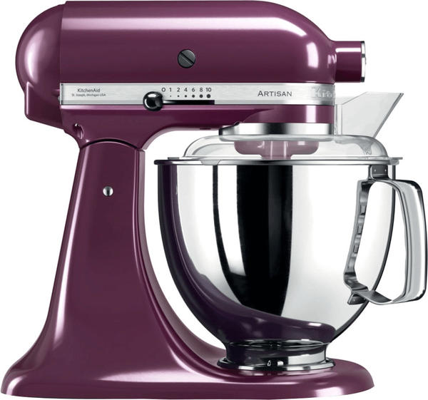 KitchenAid Artisan 5KSM175PS EBY holunderbeere