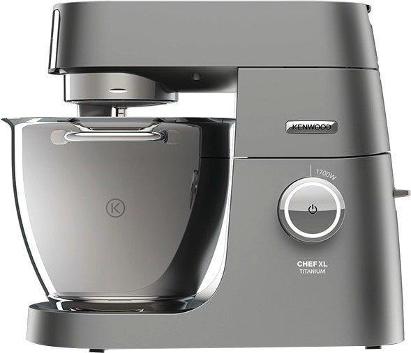 Kenwood Titanium Chef XL System Pro KVL8320S