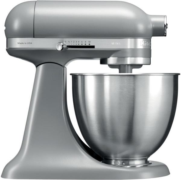 KitchenAid Artisan Mini 5KSM3311X EFG matte grey