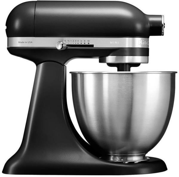 KitchenAid Artisan Mini 5KSM3311X EBM matt schwarz