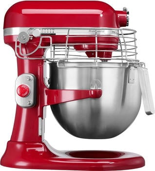 KitchenAid Professional 1.3 HP 5KSM7990X EER empire rot