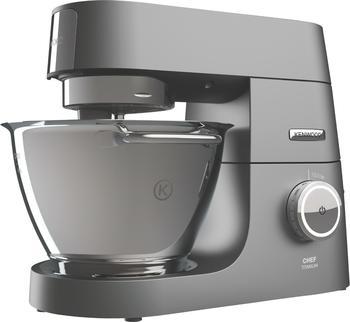 Kenwood Titanium Chef System Pro KVC 7350 S