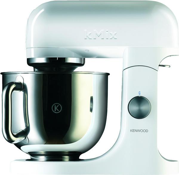 Kenwood kMix KMX50 kokosnuss-weiß