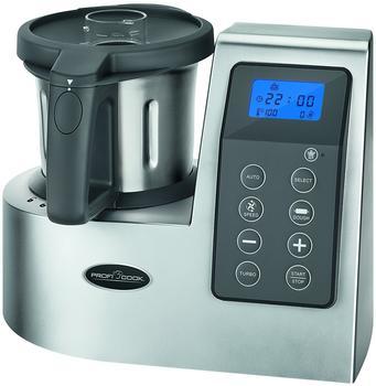 Clatronic ProfiCook Küchenmaschine PC-MKM-1074