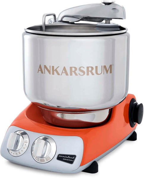 Ankarsrum Original AKM6230 PO pure orange