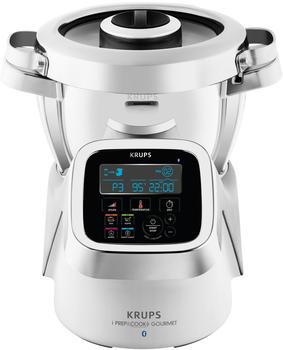 Krups i-Prep & Cook Gourmet HP 6051