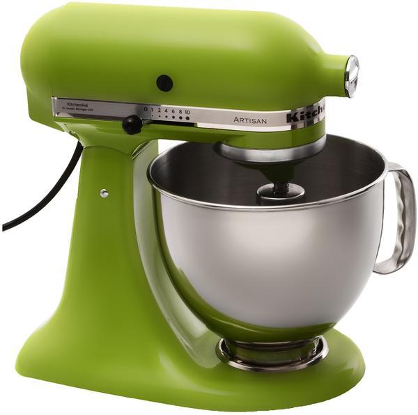 KitchenAid Artisan 5KSM150PS EGA apfelgrün