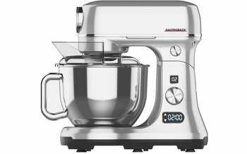 Gastroback 40977 Advanced Digital Silber