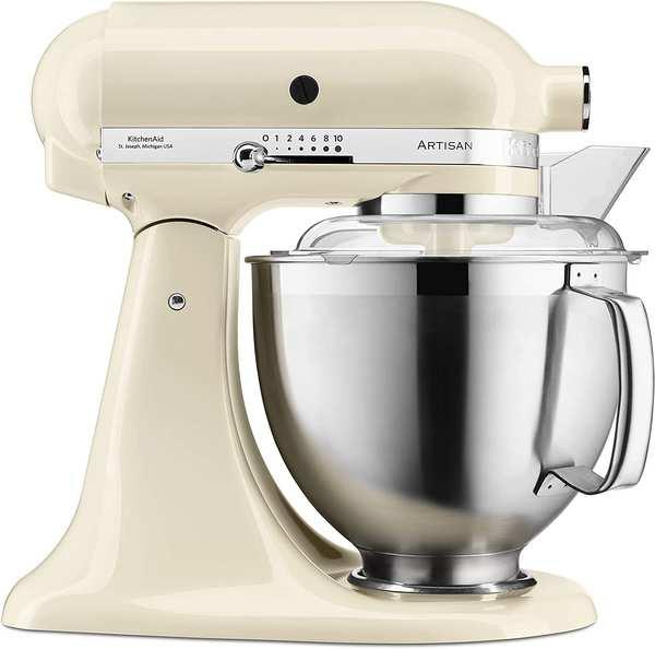 KitchenAid Artisan 5KSM185PS EAC crème