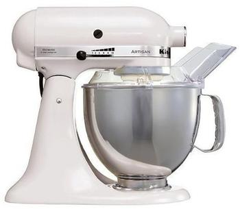 KitchenAid Artisan 5KSM150PS EWH weiß