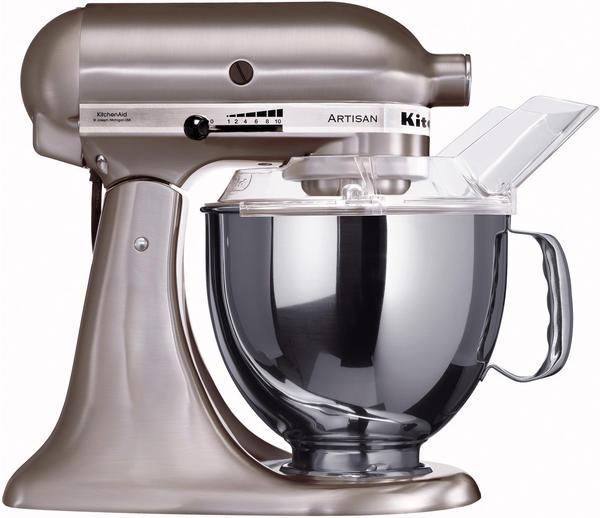 KitchenAid Artisan 5KSM150PS ENK gebürstetes metall
