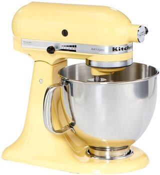 KitchenAid Artisan 5KSM150PS EMY pastellgelb
