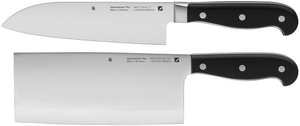 WMF Messerset Asia Spitzenklasse Plus 2 tlg. (18.9602.9992)