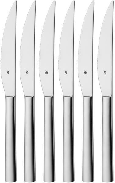 WMF Nuova Steakmesser-Set 6-teilig