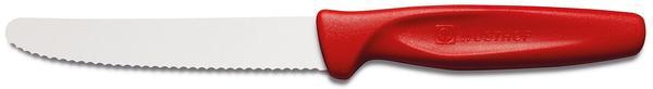 Wüsthof Universalmesser Sharp-Fresh-Colourful rot