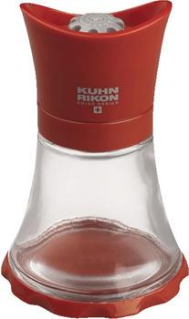 Kuhn Rikon Gewürzmühle 14 cm rot
