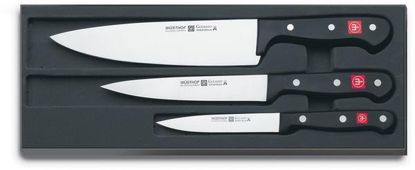 Wüsthof Gourmet Messerset 3 tlg. (9675)