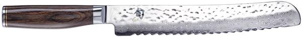KAI Shun Premier Tim Mälzer Brotmesser 23 cm